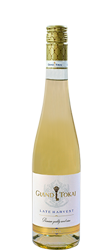 Tokaji Late Harvest