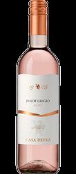 Pinot Grigio Rosé Casa Defrà