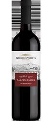 Georgian Valleys Alazani Valley