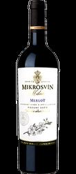 Mikrosvín Mikulov Merlot
