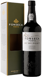 Fonseca Porto Ruby